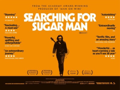 (Re)View from the Body: Searching For Sugar Man
