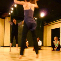 Acting Classes in NYC: Lucid Body Summer Workout!