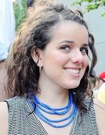 Ashley Kleinman, MA, RDT, LCAT