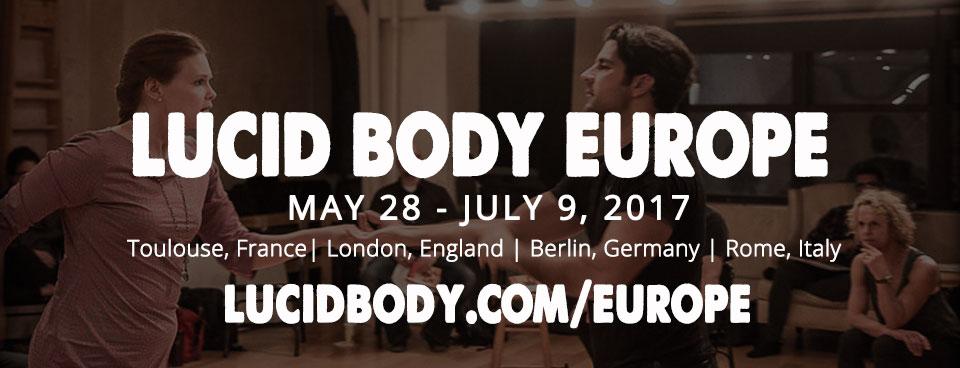 Lucid Body Europe