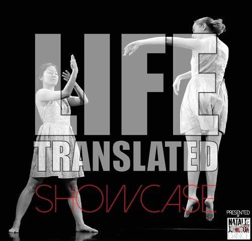 Life Translated Showcase