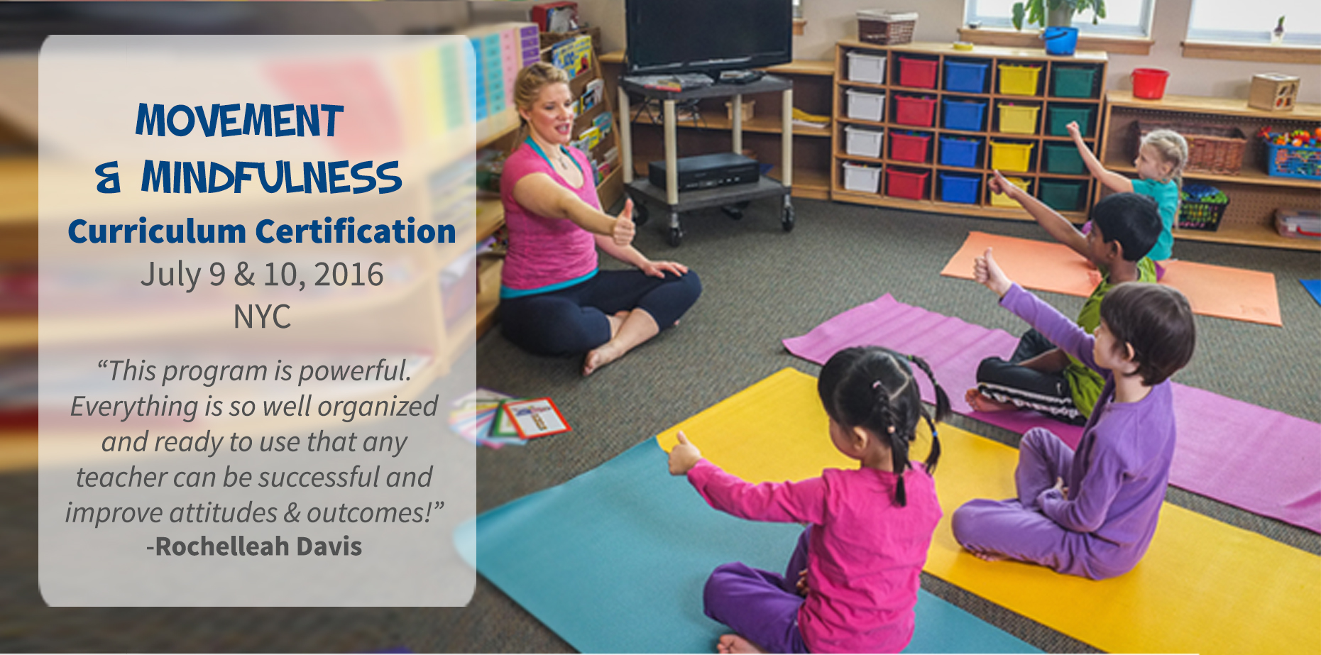 Movement mindfulness curriculum certification with leah kalish movement mindfulness curriculum certification with leah kalish ma xflitez Choice Image