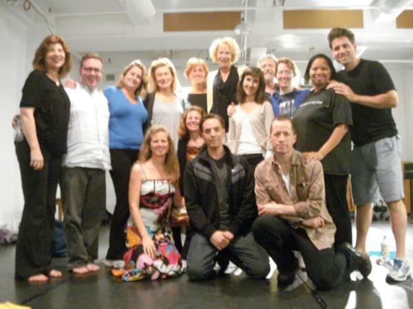 The Actors Center Teacher Development Program