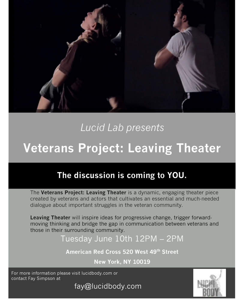 Microsoft Word - Veteran's Project Flyer .docx