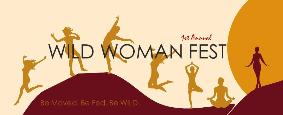 More Wild Woman Fest Reflections