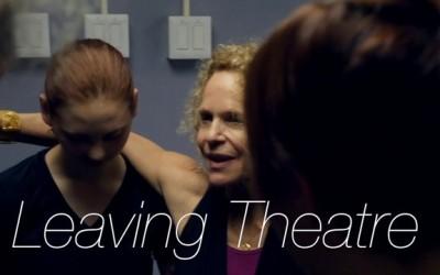 Veterans Project: Leaving Theatre Trailer