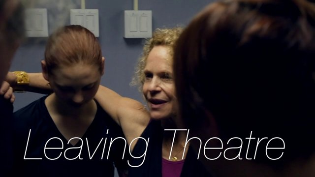 Veterans Project: Leaving Theatre Trailer