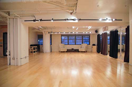 Studio Rental Midtown Manhattan