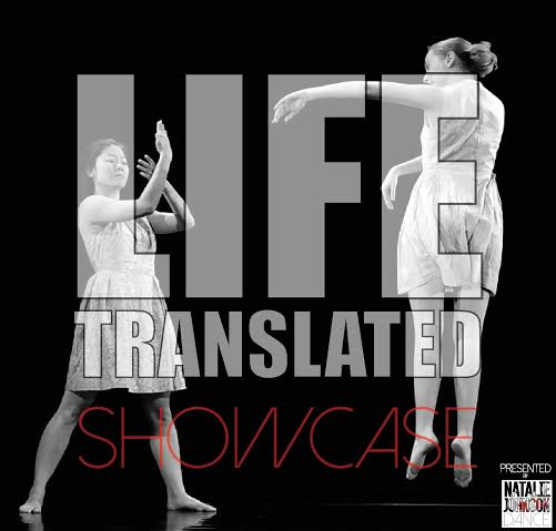 Life Translated Showcase