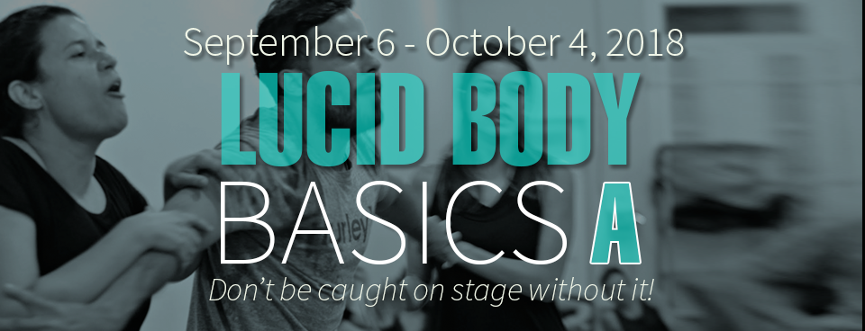 Lucid Body Basics A
