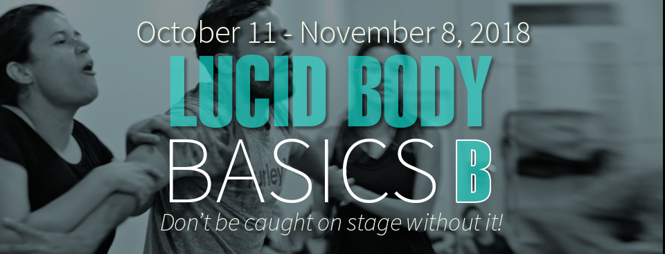Lucid Body Basics B
