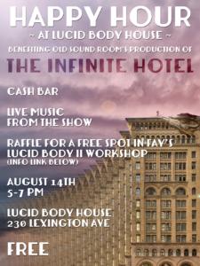 The Infinite Hotel