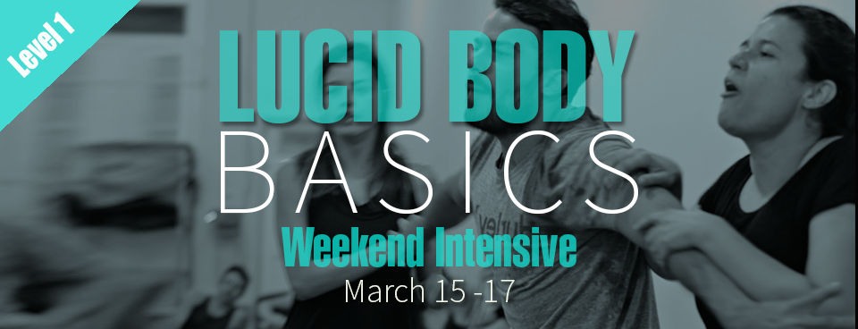 Lucid Body Acting Workshop